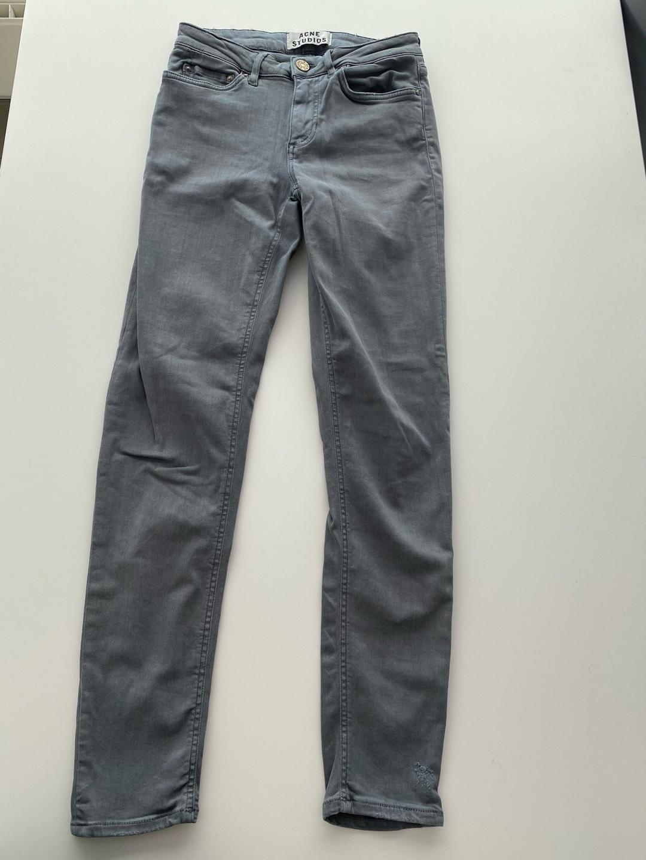 Damen hosen & jeans - ACNE STUDIOS photo 2
