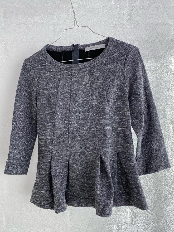 Women's blouses & shirts - MARELLA photo 1