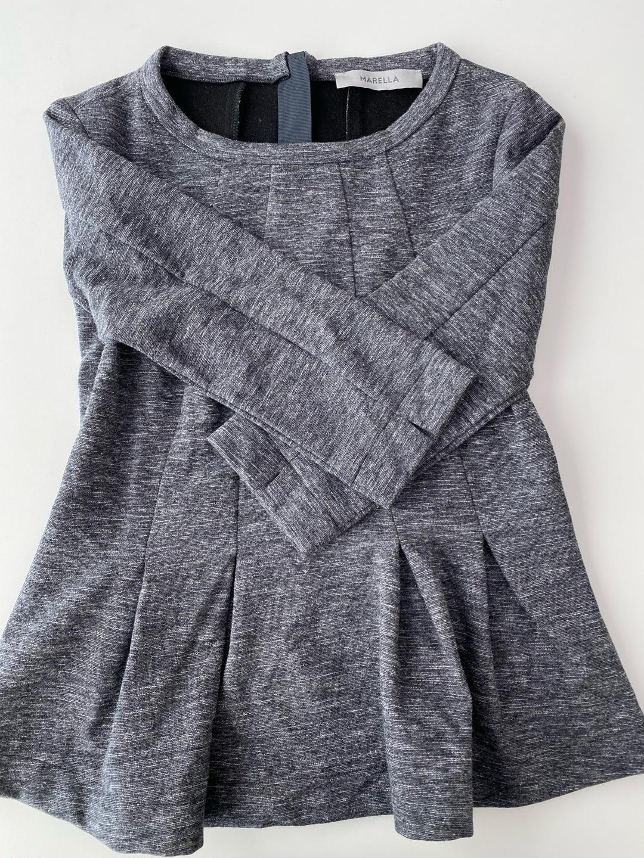 Women's blouses & shirts - MARELLA photo 3