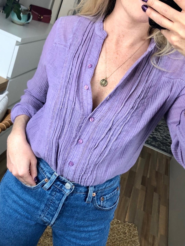 Damers bluser og skjorter - ZARA photo 1