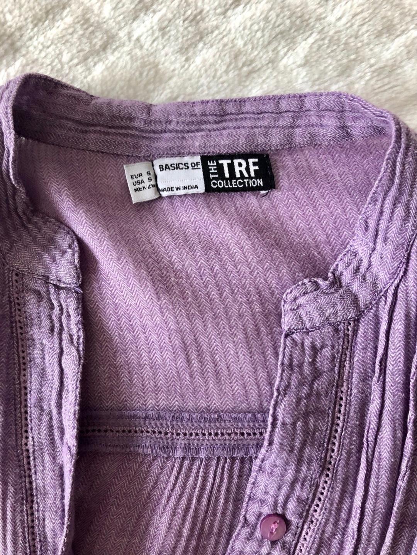 Damers bluser og skjorter - ZARA photo 4