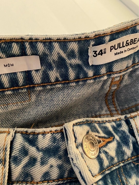 Naiset housut & farkut - PULL&BEAR photo 2