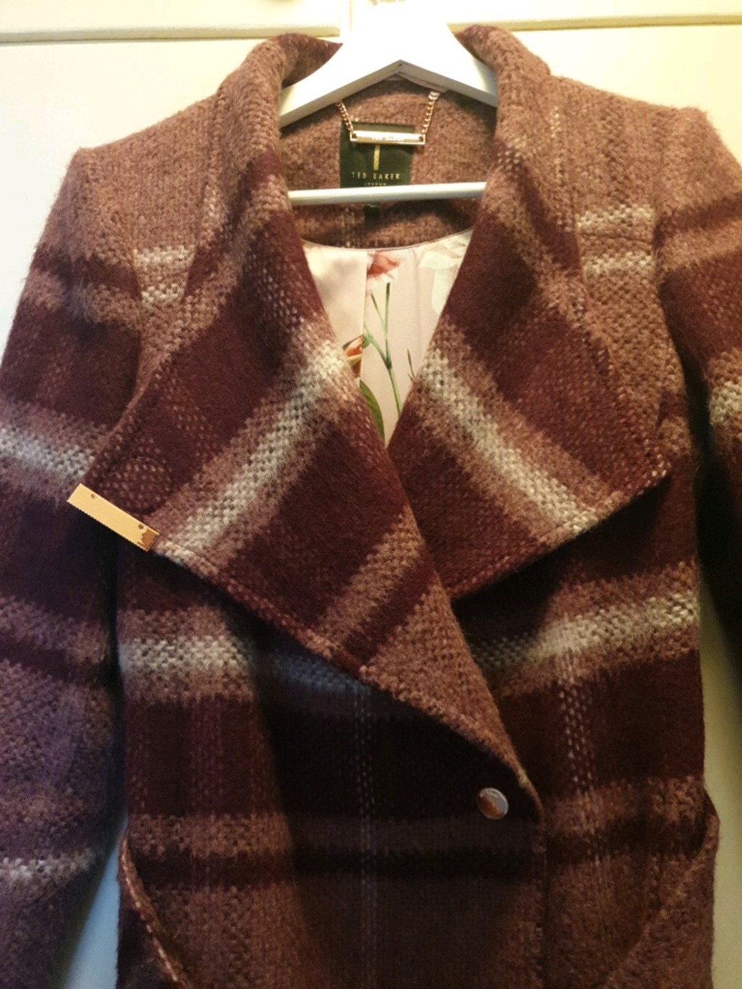 Women's coats & jackets - TED BAKER photo 3