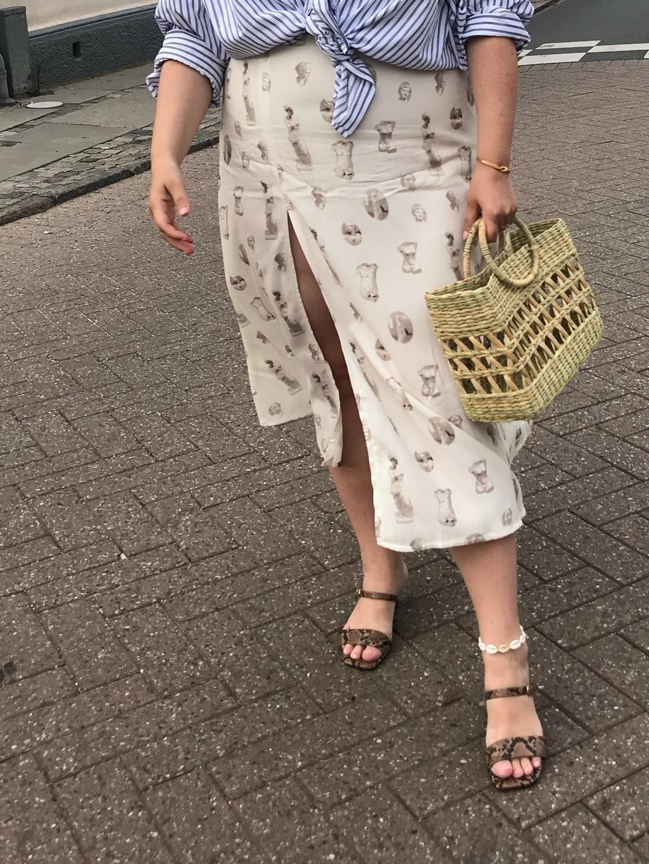 Damen röcke - NA-KD photo 2