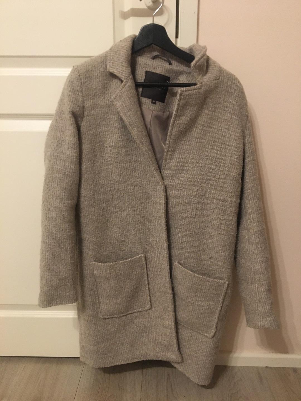 Damers frakker og jakker - BROADWAY NYC FASHION photo 1