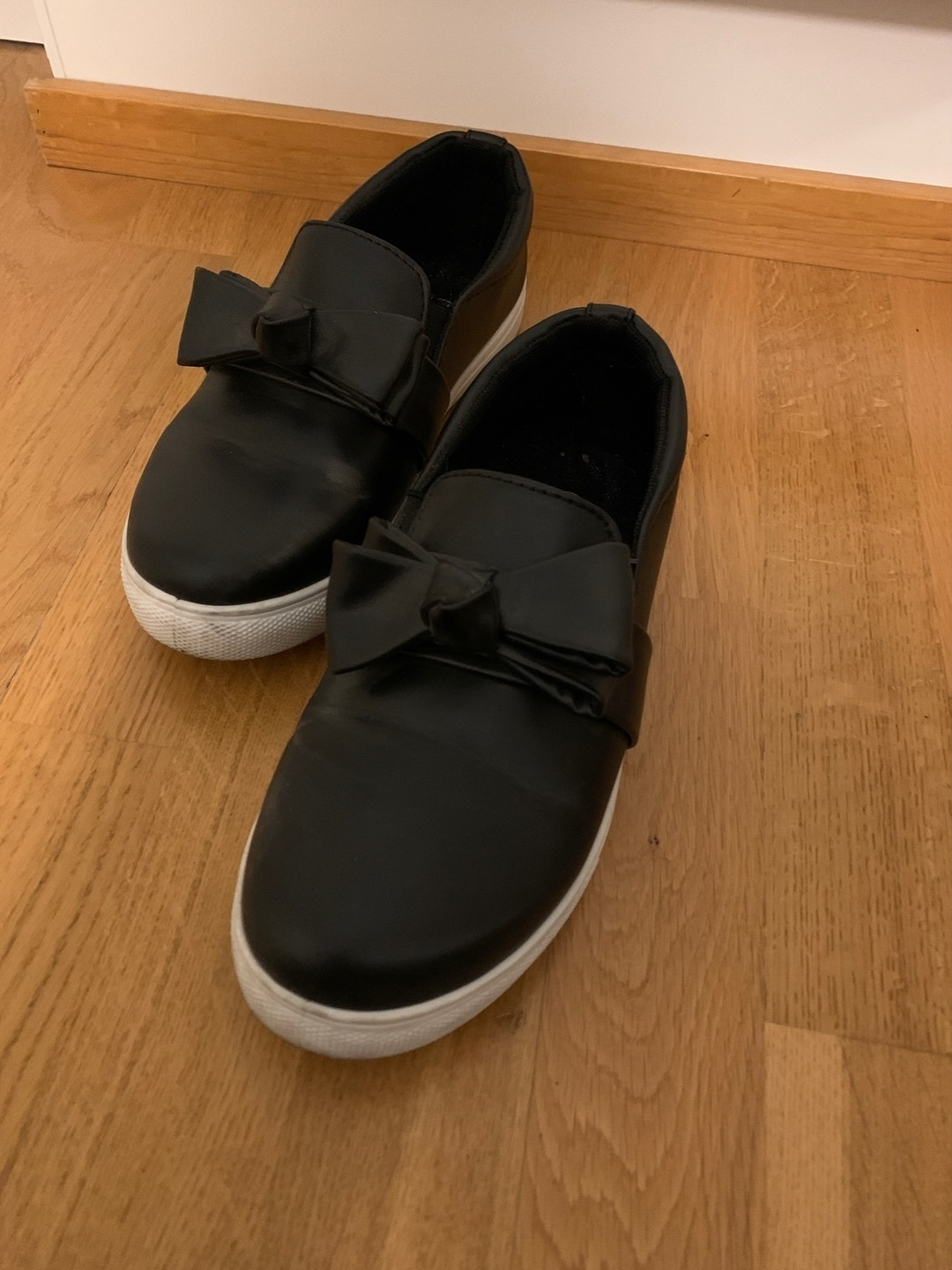 Damers flade sko & loafers - 2MOONS photo 1