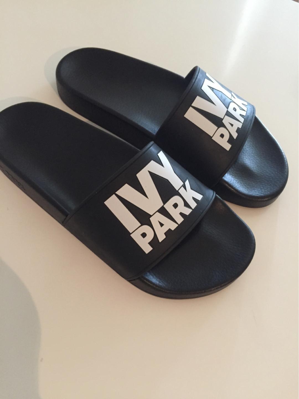 Damers sandaler & tøfler - IVY PARK photo 2