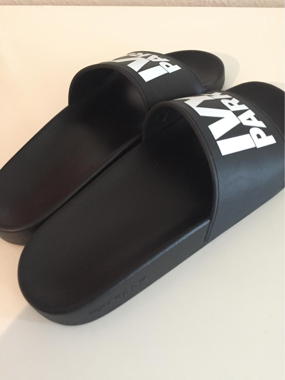 Damers sandaler & tøfler - IVY PARK photo 3