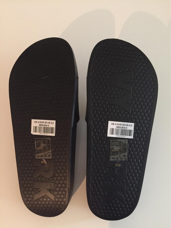 Damers sandaler & tøfler - IVY PARK photo 4