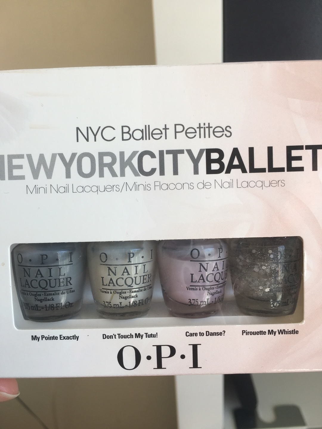 Women's cosmetics & beauty - OPI photo 3