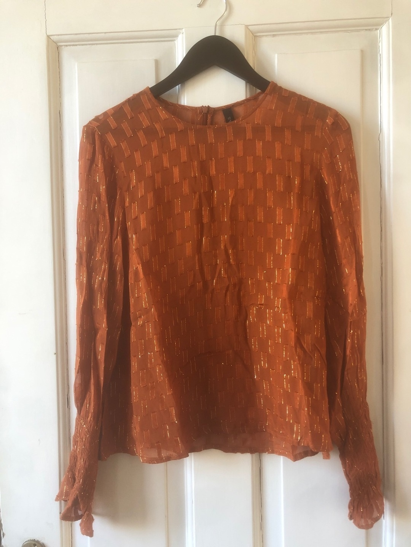 Women's blouses & shirts - Y.A.S photo 1