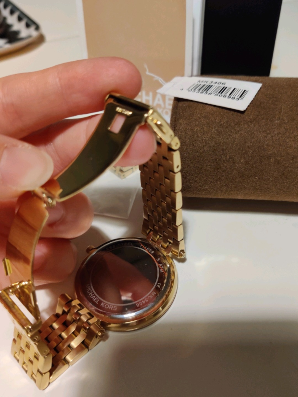 Women's watches - MICHAEL KORS photo 3