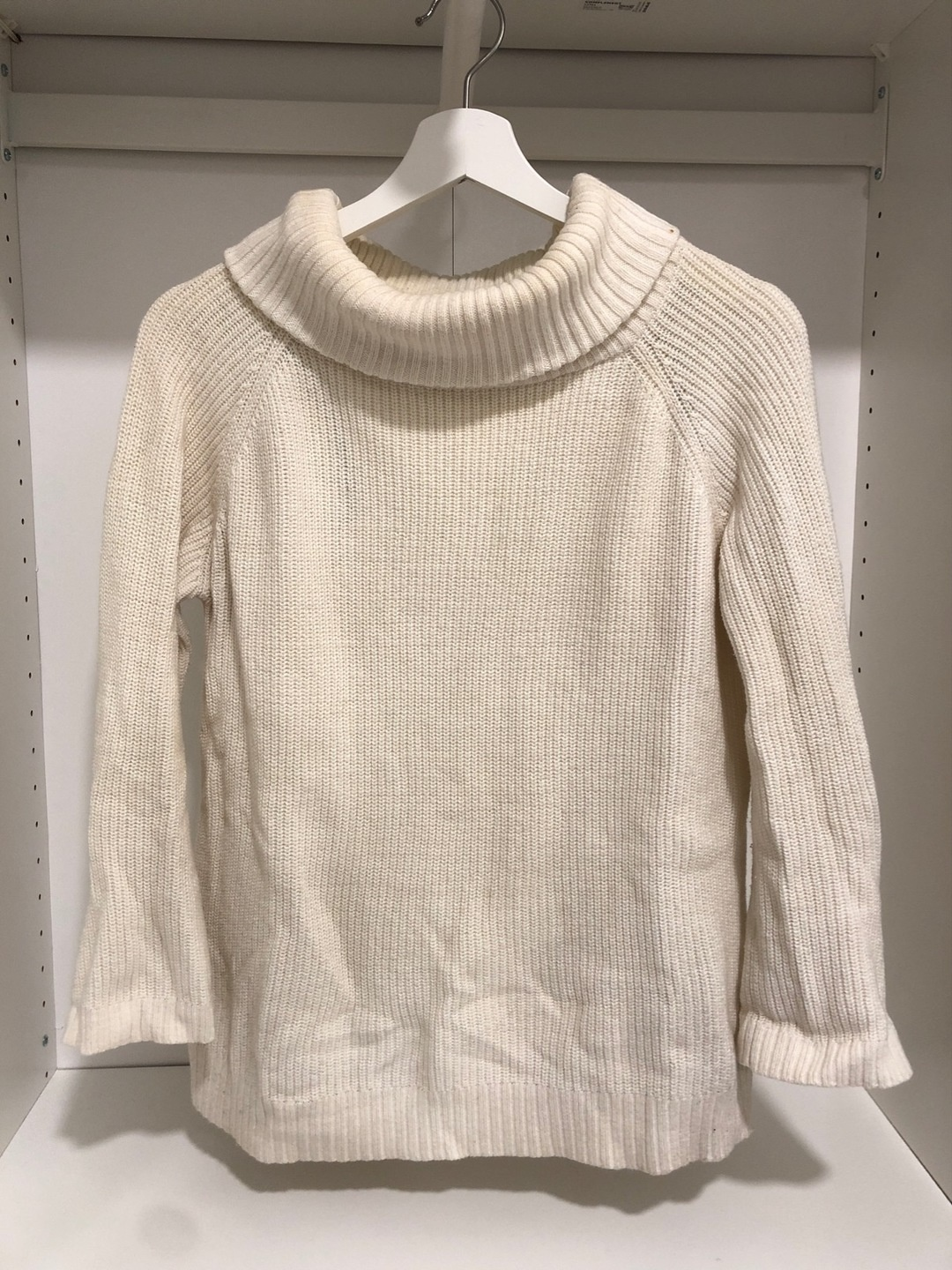 Women's jumpers & cardigans - MASSIMO DUTTI photo 1