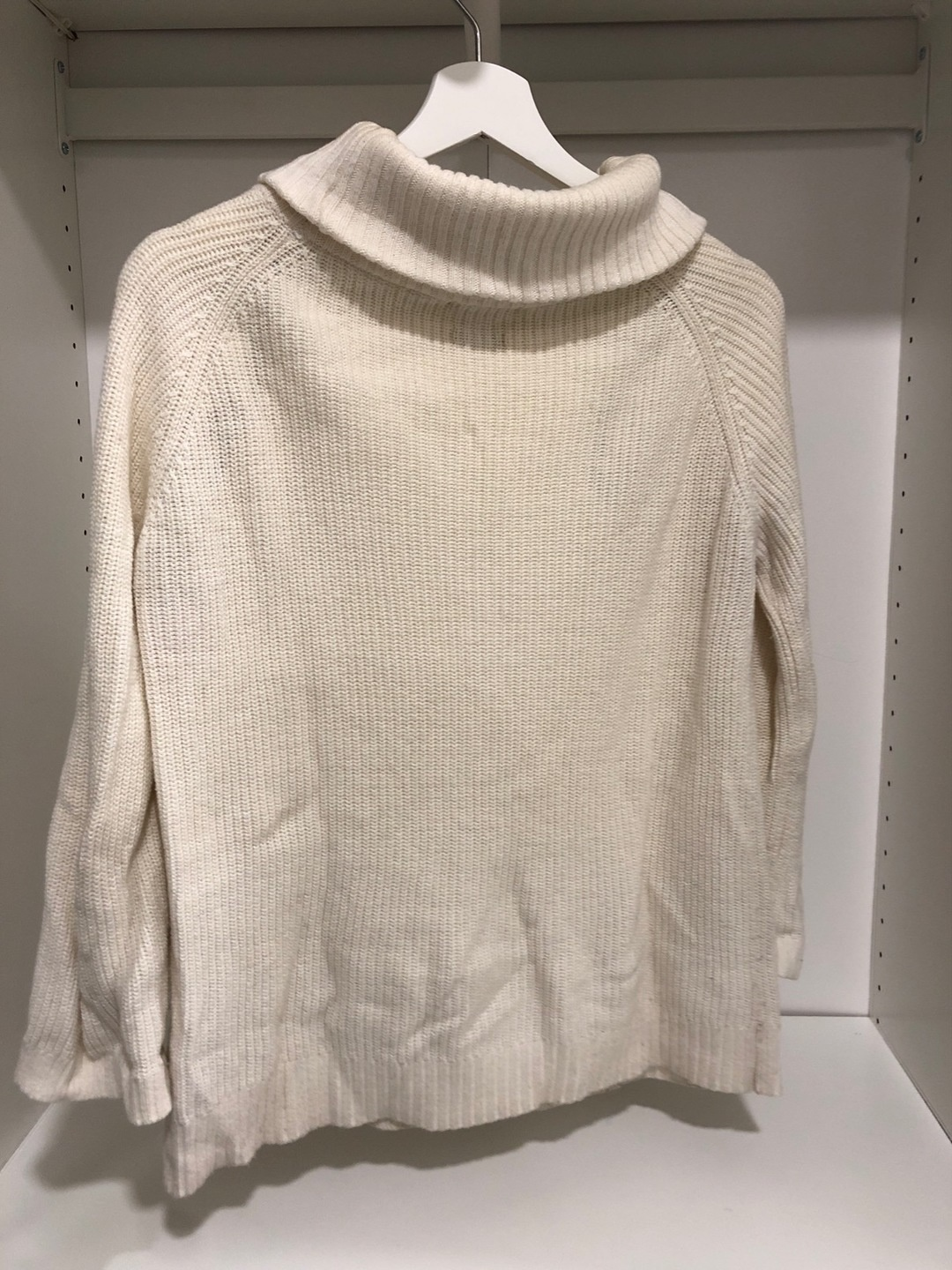 Women's jumpers & cardigans - MASSIMO DUTTI photo 2
