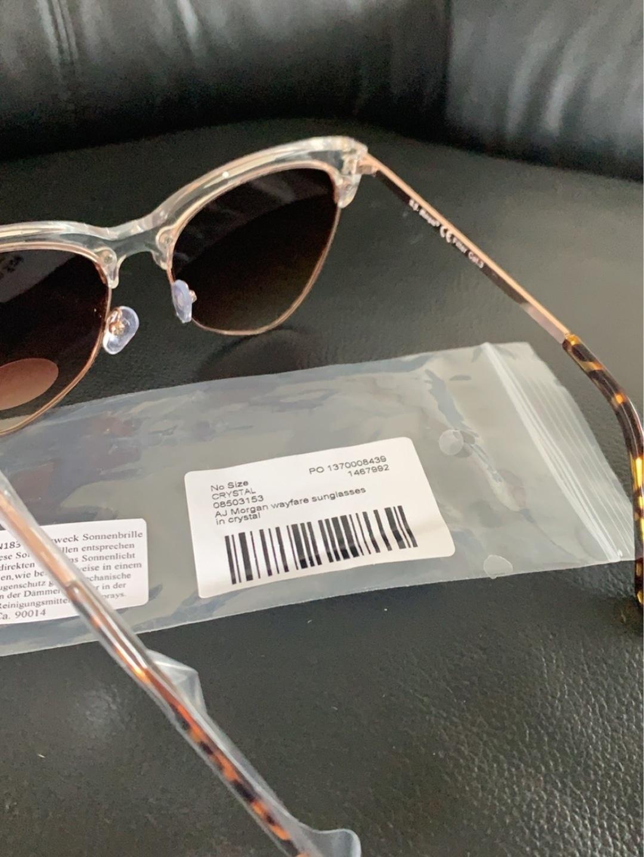 Women's sunglasses - AJ MORGAN photo 2