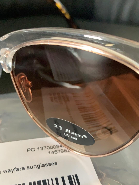 Women's sunglasses - AJ MORGAN photo 3