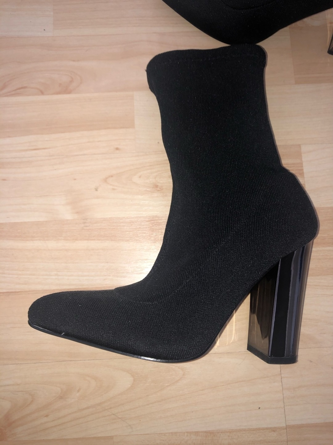Women's boots - ASOS photo 1