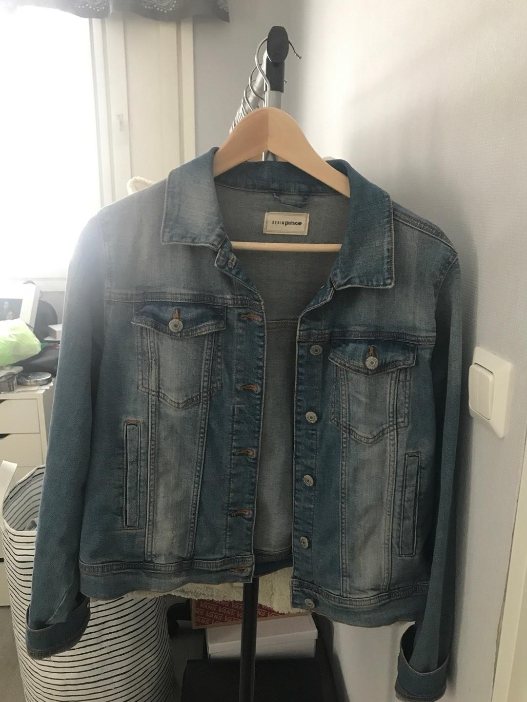Women's coats & jackets - DENIM PIMKIE photo 1