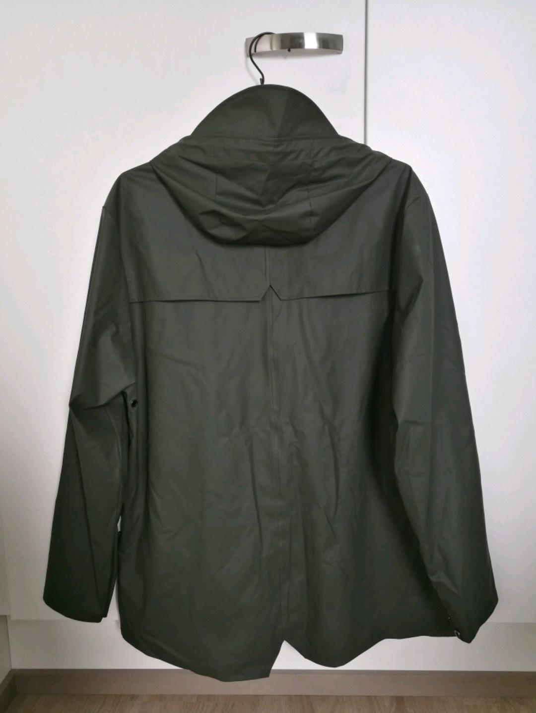 Women's coats & jackets - RAINS photo 2