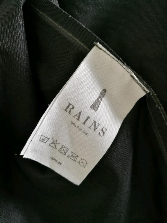 Women's coats & jackets - RAINS photo 3
