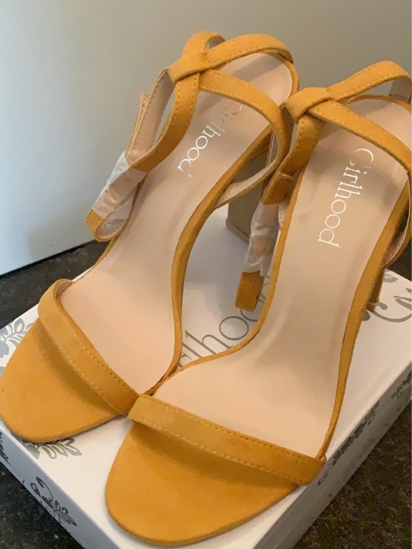 Women's heels & dress shoes - GIRLHOOD photo 1