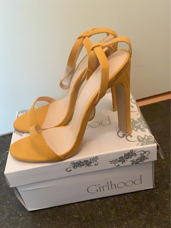 Women's heels & dress shoes - GIRLHOOD photo 2