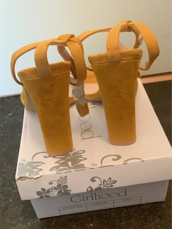 Women's heels & dress shoes - GIRLHOOD photo 3