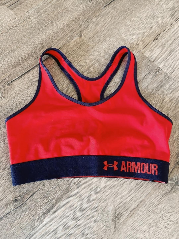 Damen sportkleidung - UNDER ARMOUR photo 1