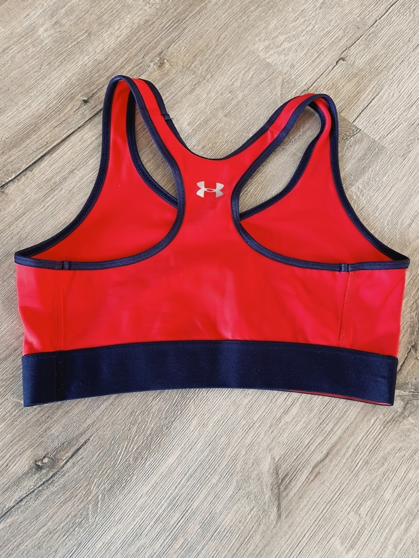 Damen sportkleidung - UNDER ARMOUR photo 2