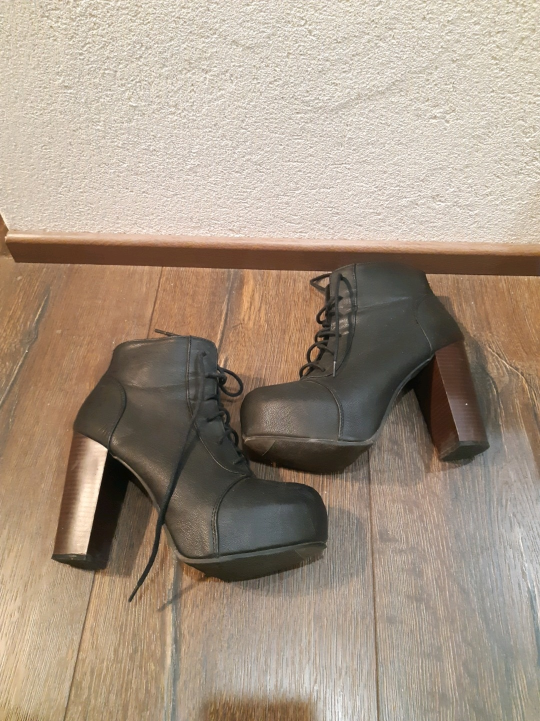 Damen stiefel - DIVIDED BY H&M photo 2