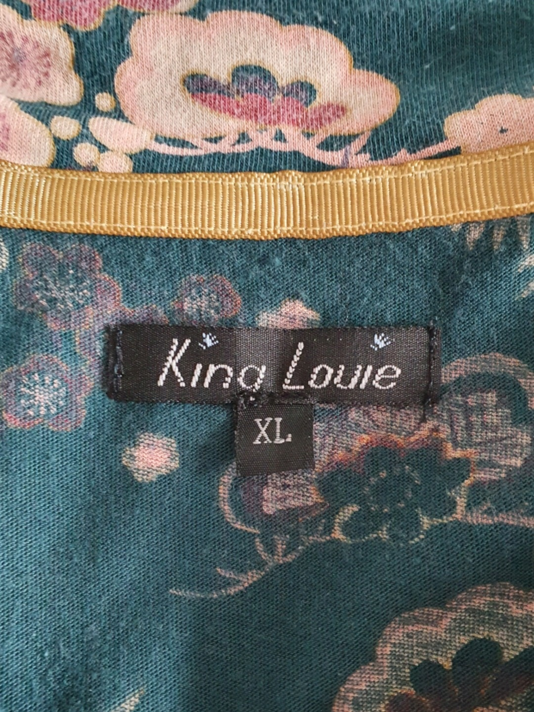 Women's jumpers & cardigans - KING LOUIE photo 4