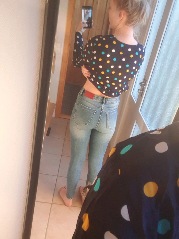 Women's trousers & jeans - STRADIVARIUS photo 3