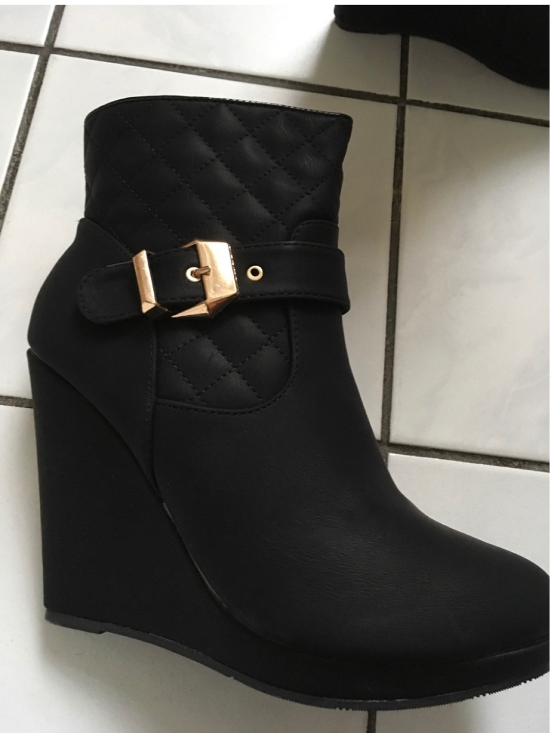 Women's boots - JULIET photo 2