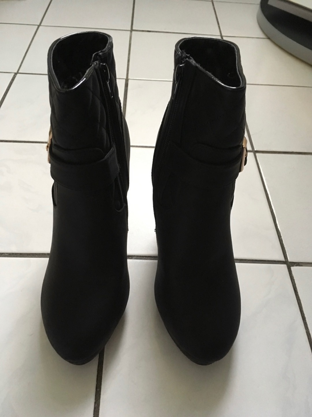 Women's boots - JULIET photo 3