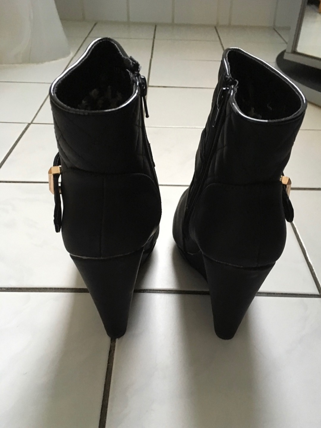 Women's boots - JULIET photo 4