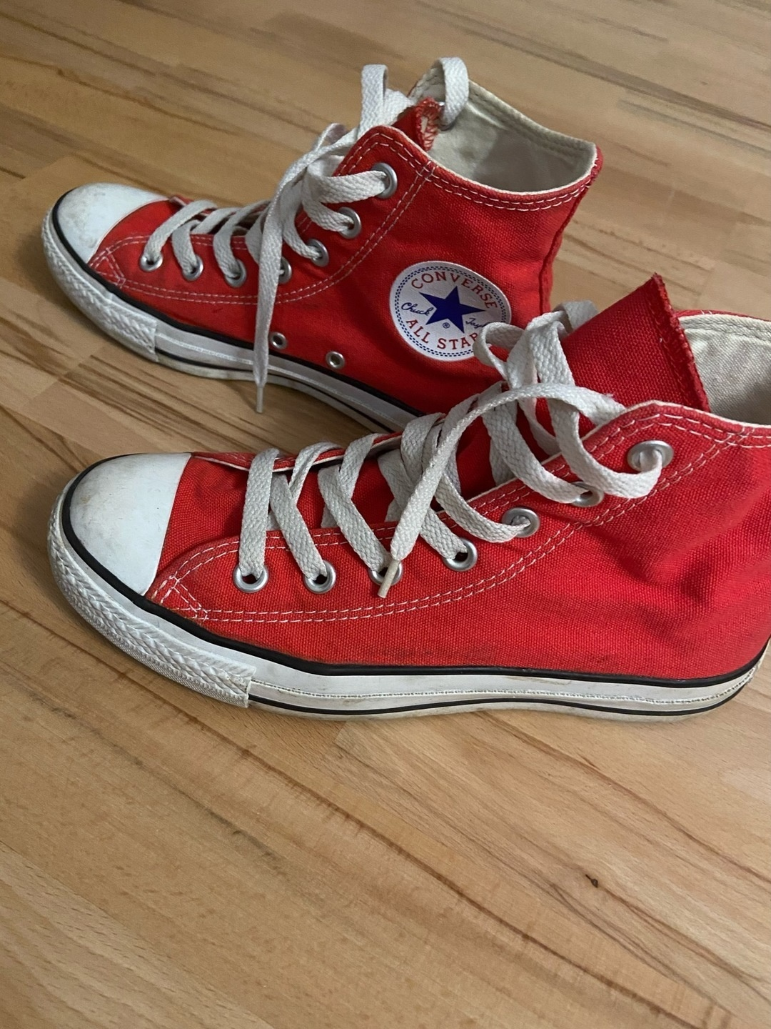 Women's sneakers - CONVERSE photo 1