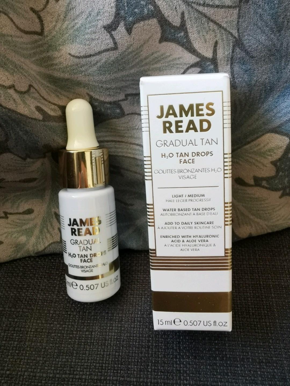 Women's cosmetics & beauty - JAMES READ photo 1