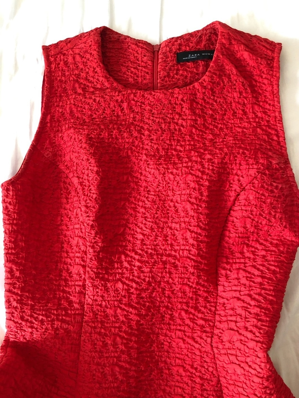 Damers kjoler - ZARA photo 3