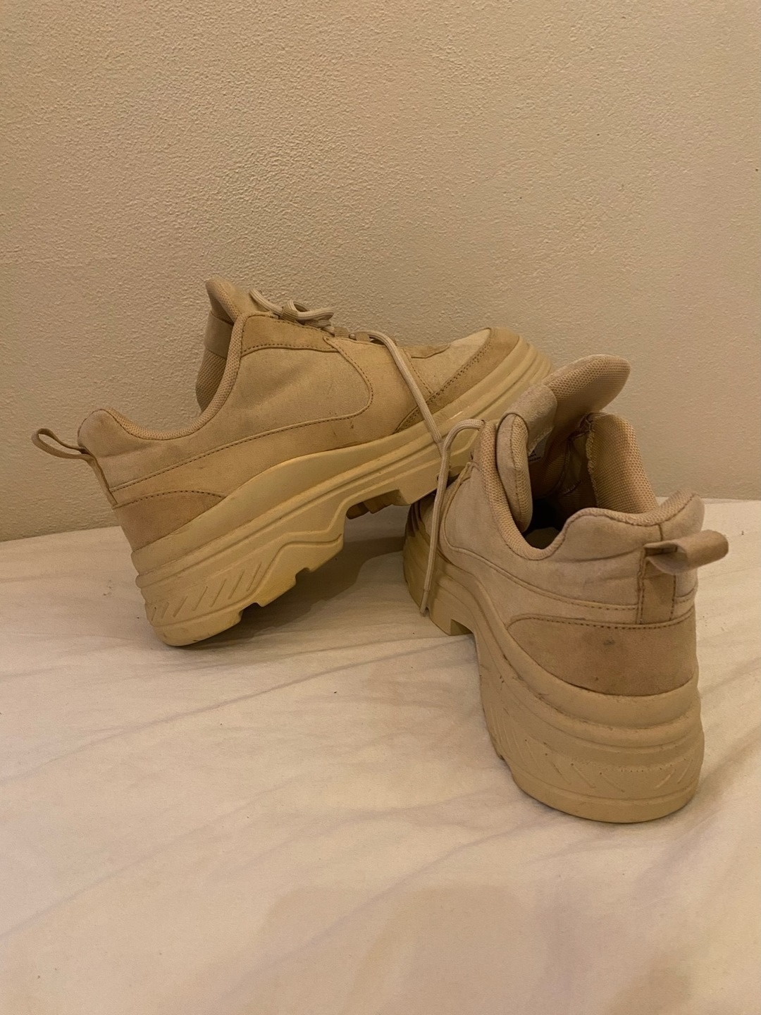 Women's sneakers - DIVIDED BY H&M photo 2