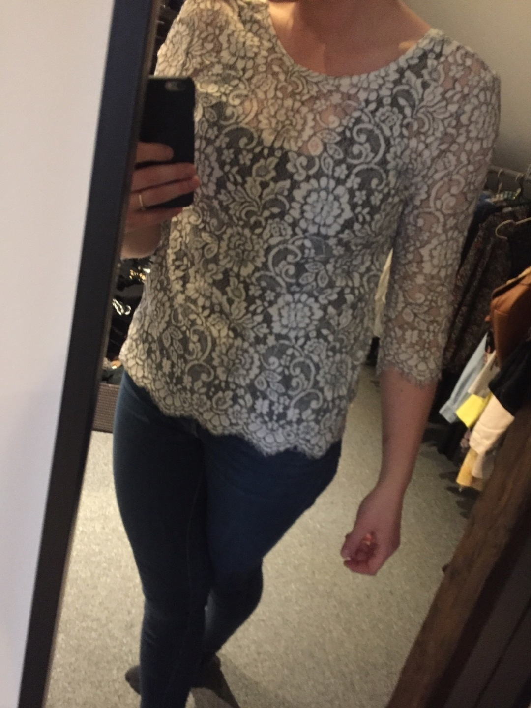 Women's blouses & shirts - ONLY photo 1