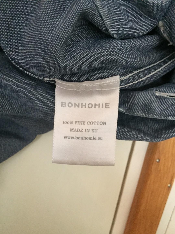 Damen blusen & t-shirts - BONHOMIE photo 4