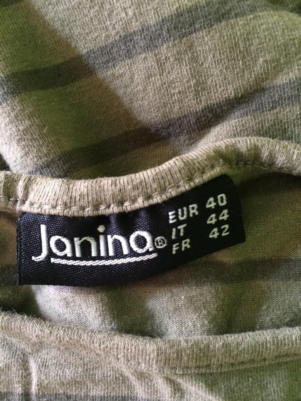 Women's tops & t-shirts - JANINA photo 3