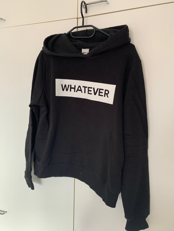 Damers hættetrøjer og sweatshirts - GINA TRICOT photo 1