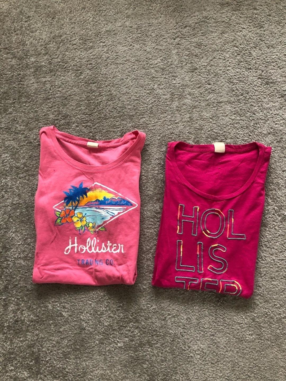 Women's tops & t-shirts - HOLLISTER photo 1