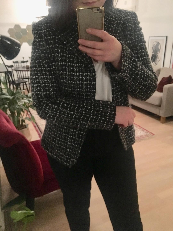 Women's blazers & suits - SAND photo 1