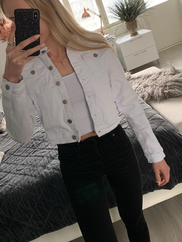 Damers frakker og jakker - PRETTYLITTLETHING photo 1
