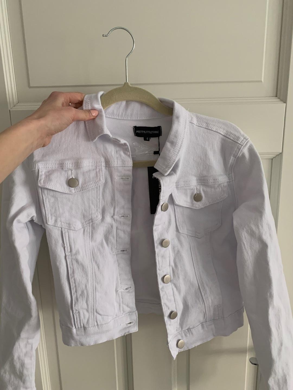 Damers frakker og jakker - PRETTYLITTLETHING photo 2
