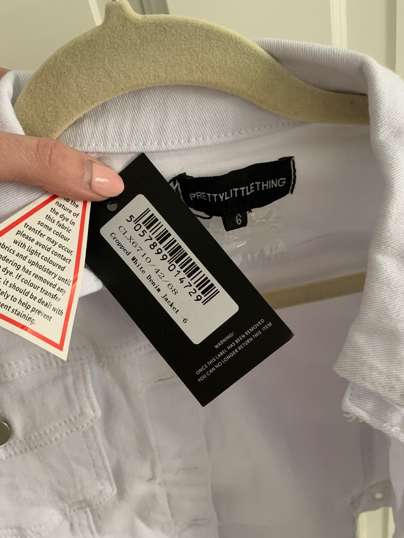 Damers frakker og jakker - PRETTYLITTLETHING photo 3
