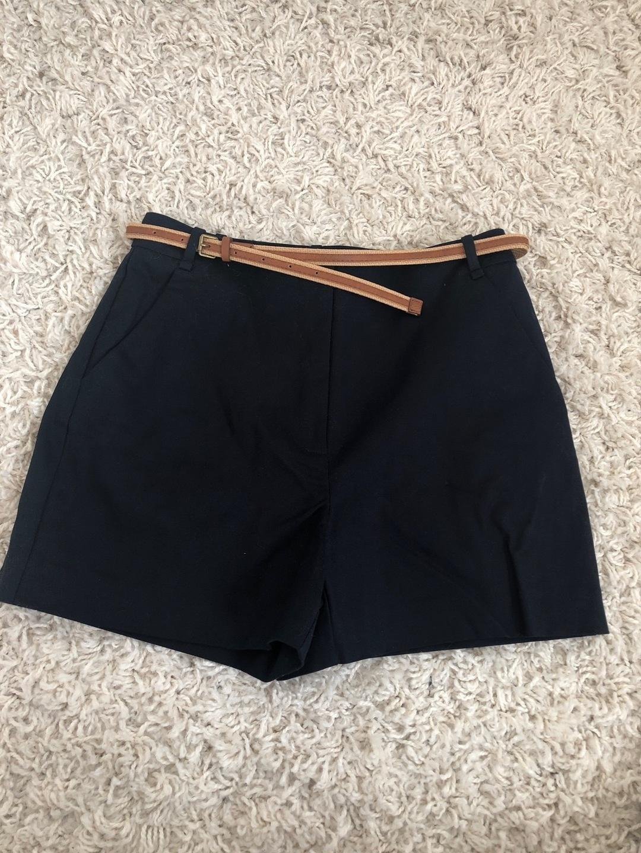 Women's shorts - ZARA photo 1