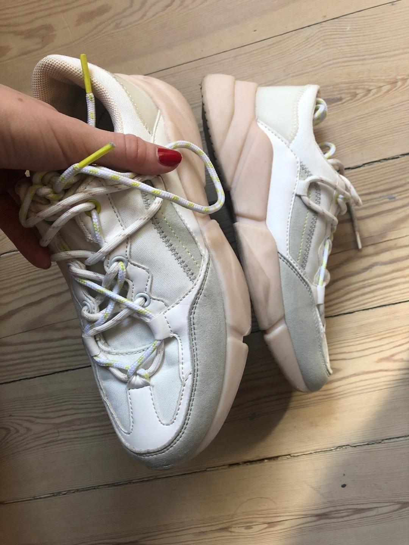 Women's sneakers - OYSHO photo 1